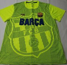 FCB Barca Barcelona Men's Shirt Size XL