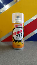 HB Body 777 Blend In Fade Out Thinner Aerosol 400ml BLENDS LACQUER EDGES