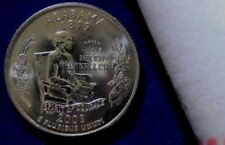 2003-D Denver Mint Alabama State Quarter BU