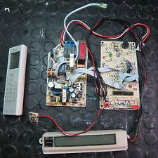 Riparazione scheda unita' interna climatizzatore HAIER, VAILLANT cod. VC027022