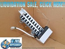 SA8868 FRIGIDAIRE REFRIGERATOR ICE MAKER 0511051A 0325041A