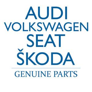 Original VW SEAT SKODA up! Abdeckung Schwarz Links titanschwarz 1S1858365A82V
