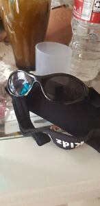 Baby Banz Adventure Baby Infant Toddler Sunglasses Black 100% UV Protection