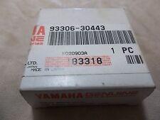 YAMAHA BEARING 93306-30443 V-STAR 1100 YFM350 WARRIOR XT225 BIG BEAR YFM400