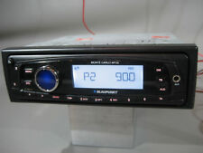 MC Autoradio Blaupunkt Monte Carlo MP28 + Aux in 3,5 mm (005)