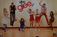 GLEE - A3 Poster (ca. 42 x 28 cm) - Lea Michele Clippings Fan Sammlung NEU