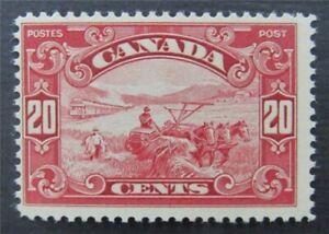 nystamps Canada Stamp # 157 Mint OG H $65    S17y1868