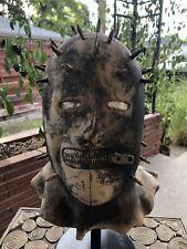 Slipknot Mask - 2005 - Craig Jones