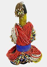 N°25 NAMJI: ALTE AFRIKANISCHE PUPPE / POUPÉE AFRICAINE ANCIENNE / AFRICAN DOLL