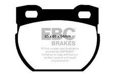 DP1033 EBC Ultimax Rear Brake Pads fit LAND ROVER Defender 110/130