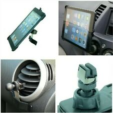 Dedicated 'Ultimate' Car Vehicle Air Vent Tablet Mount Holder for iPad Mini