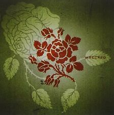 Halfacregunroom Wrecked  [CD]