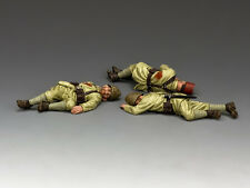 GA019 Turkish Casualties by King and Country