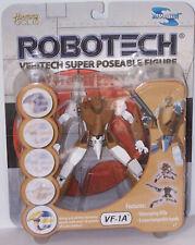 Toynami Robotech Battlecry Super VF-1A Veritech Super Poseable Figure Ben Dixon