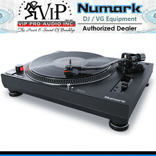 Numark TT250USB mint DJ Direct Drive Turntable W/USB Phono Record Player
