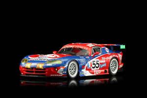 RS0076 RevoSlot Dodge Viper GTS-R No.55 Le Mans 2001