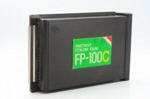 Exzellent Fuji Fujifilm Sofortbildfilm Hintere Halter PA-145 21997