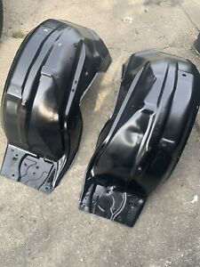 1994 1995 1996 Chevy Impala SS Fender Wells Driver & Passenger Tubs Caprice