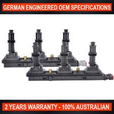 Set of OEM Quality Ignition Coil Pack for Holden Vectra JS Y26SE 2.6L 6cyl