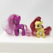 My Little Pony G4 Pony School Pals Apple Bloom & Cheerilee II Hasbro