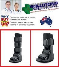 NEW PROCARE XCELTRAX ANKLE OR TALL WALKER BRACE MOON BOOT CAM WALKER