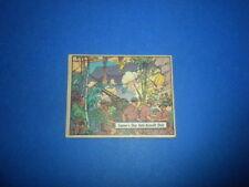 WAR GUM trading card #25 Gum Inc. 1941/1942 Philadelphia, Pa - Printed in U.S.A.