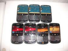 7 BlackBerry Bold 9000 - 1GB - Black***PLEASE READ***