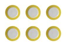Ritzenhoff & Breker Flirt Doppio Speisetellerset 6x gelb 27cm Neu