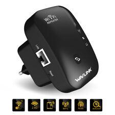 Wavlink N300 WiFi Ripetitore / Range Extender con antenne interne 3dBi