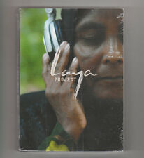 (CD) Layla Project [2 CDs + DVD] - Regional folk music, Sri Lanka, Thailand,...
