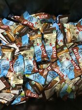 50 CLIF Nut Butter Filled Energy Bars ChocolateHazelnut Coconut Almond BBD2-4/20