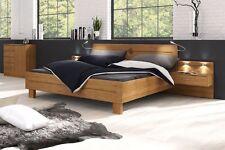Möbel aus Erle fürs Schlafzimmer