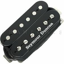 Seymour Duncan SH-4 Model JB Bridge Black Humbucker Guitar Pickup Brand NEW