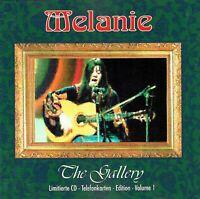 (CD) Melanie - The Gallery - Ruby Tuesday, Brandnew Key, Nickel Song, Lay Down