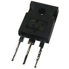 Stw12nk90z STM mosfet transistor 900v 11a 230w 0,88r Zener-protected 854780