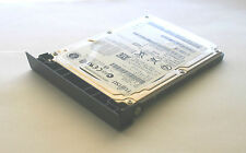 "Dell Latitude E6400 E6410 M2400 160GB 7200rpm 2.5"" SATA Hard Drive with Caddy"