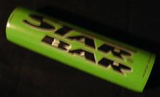 Star Bar - Mousse pour guidon Stand'Up Verte - 165mm x 40mm de diametre