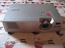 EPSON EMP-720 LCD PROJECTOR 1024 x 768 Pixels videoprojecteur