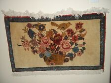 "A Beautiful Elegant, Hand-woven Persian Carpet, 33""x 20 "", Excellent Condition"