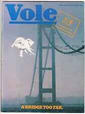 Vole Magazine January 1979 - Richard Boston - Environment