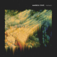 """Maribou State : Portraits Vinyl 12"""" Album (2015) ***NEW*** Fast and FREE P & P"""