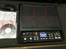 Roland SPD-SX Sampling Percussion Pad w/AC/Manual MINT  //ARMENS//