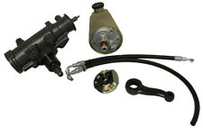 1964-67 Chevy-Pontiac-Buick-Oldsmobile, GM A-Body, Power Steering Conversion Kit