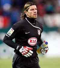 New Uhlsport NWT AKKURAT SOFT HN guantes Professional Soccer Goalkeeper Glove 11