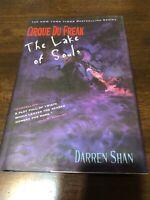 NEW Cirque Du Freak #10 The Lake of Souls Book 10 in the Saga of Darren Shan 1st