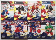 2016-17 SeReal Jokerit trading cards collection full base set 67 cards