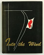 Uss Oriskany (Cva-34) 1955 Westpac Deployment Cruise Book Cruisebook