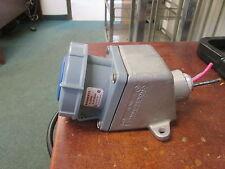 Mennekes Receptacle 30A 250V 3w Used