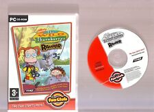THE WILD THORNBERRYS RAMBLER. GREAT ARCADE ACTION/ADVENTURE GAME FOR THE PC!!
