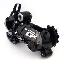 SRAM GX 2x10 Spd Medium Cage Rear Derailleur Type 2.1, Fit XX X0 X9 X7 X5 Group
